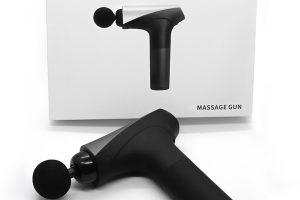 About choosing fascial gun speed gear and noise