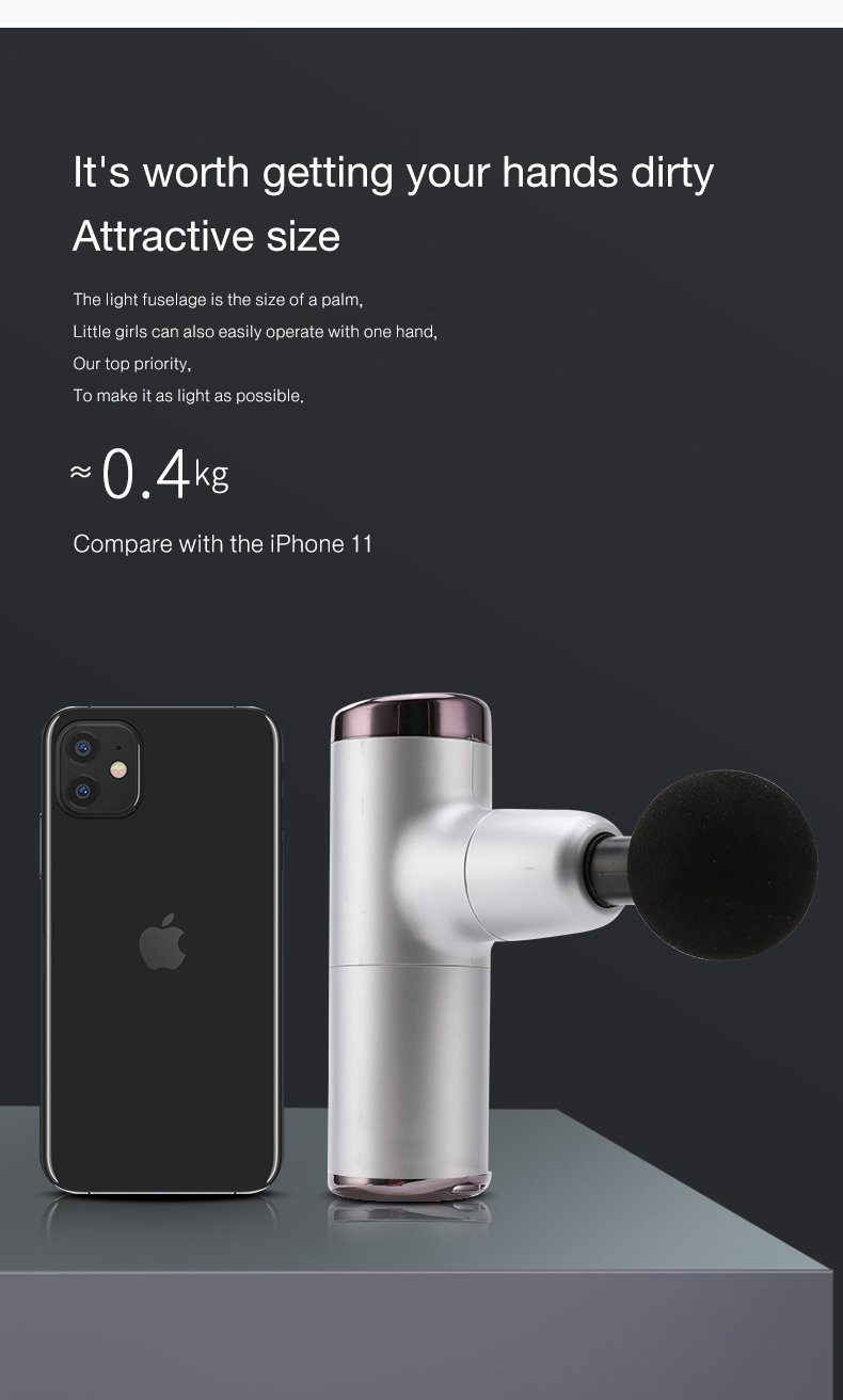 mobilephone size