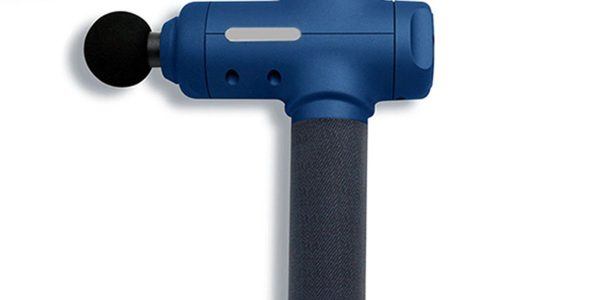 How will the fascial massage gun help you recover after exercise?