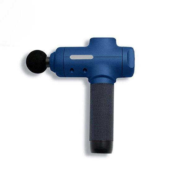 massage gun blue - SoonPan