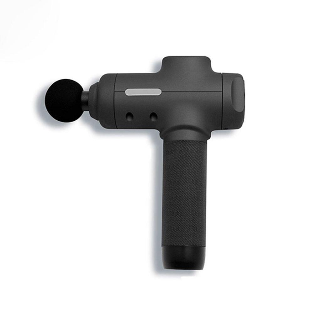massage gun black - SoonPam