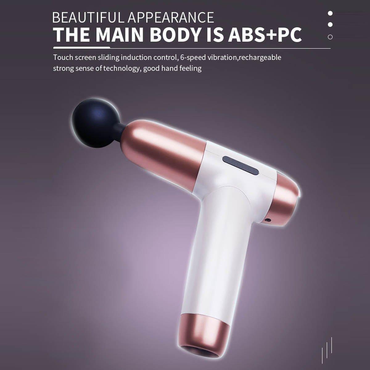 muscle massager manufacturer SoonPam