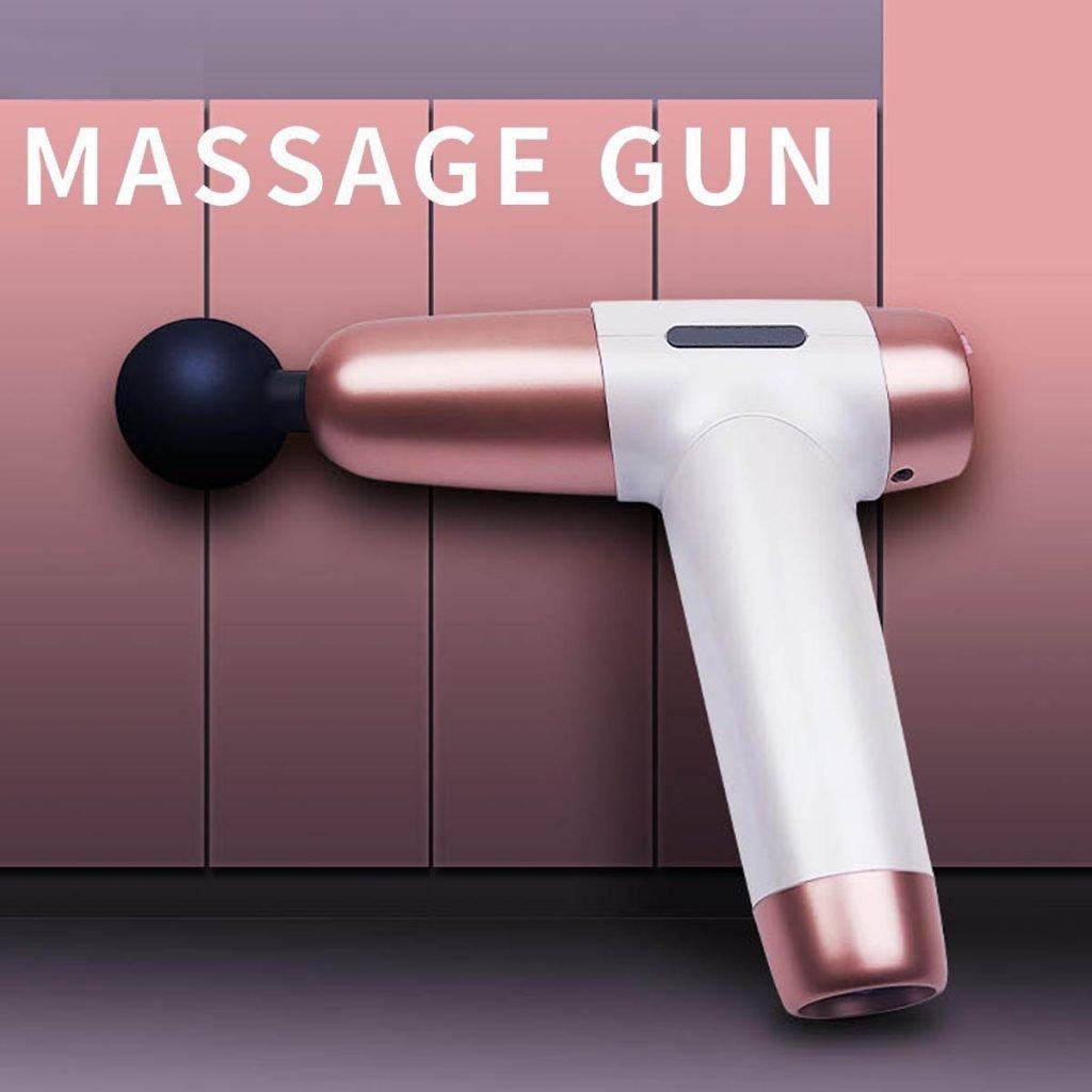muscle massager supplier SoonPam