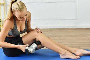 Does massage gun really work?