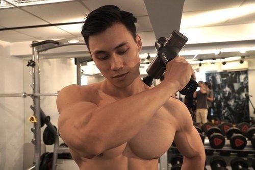 massage gun relax muscle