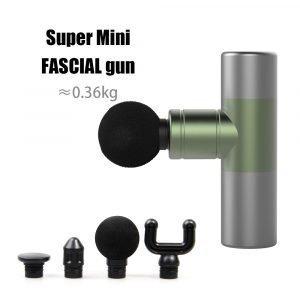 super mini massage gun light - Soonam